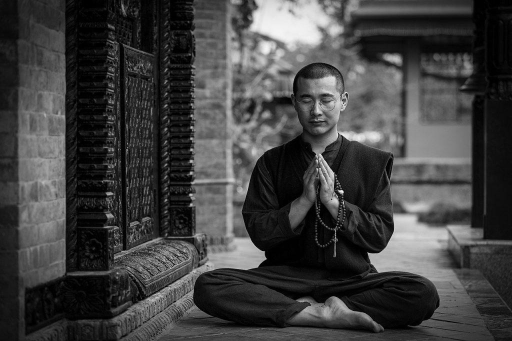 yoga, meditation, vipassana
